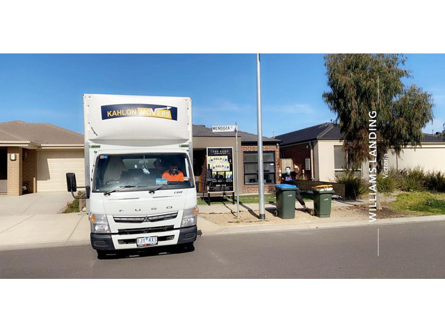 MOVING COMPANIES MELBOURNE TO SIMPLIFY COMMERCIAL AND RESIDENTIAL RELOCATION - 8