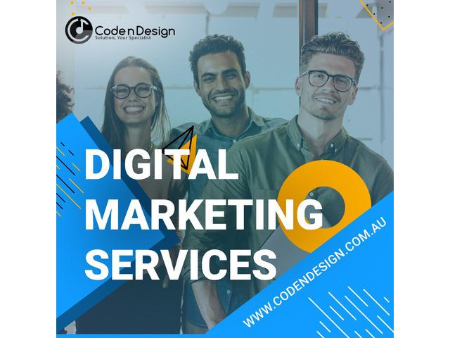 SEO Melbourne – SEO Agency Melbourne | Code n Design Consultants - 3