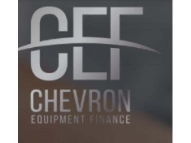 Chevron Finance - 1