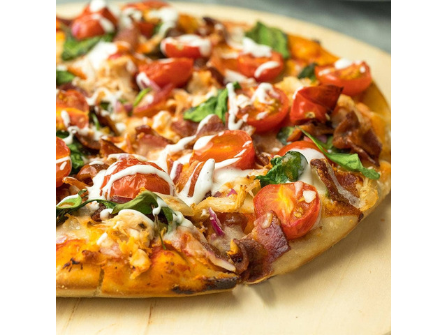 Smokin Joe's Pizza & Grill - Campbellfield - 3