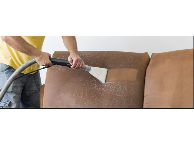 Upholstery Cleaning Service Melbourne - 1