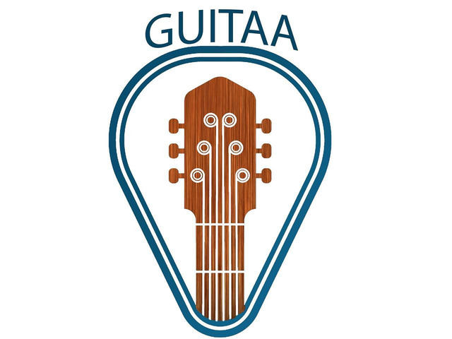 Learn to play guitar, piano, and ukelele - 1