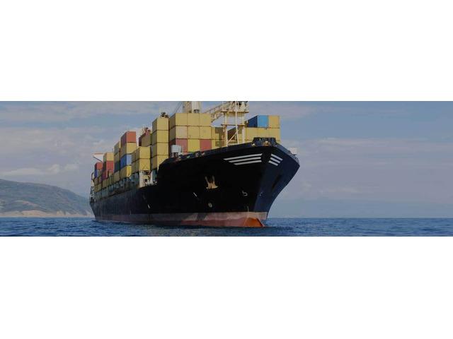 Freight Company Brisbane - 1
