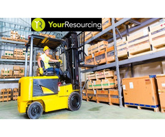 Apply for  Inventory Stores & Warehousing Jobs in Brisbane- Your Resourcing