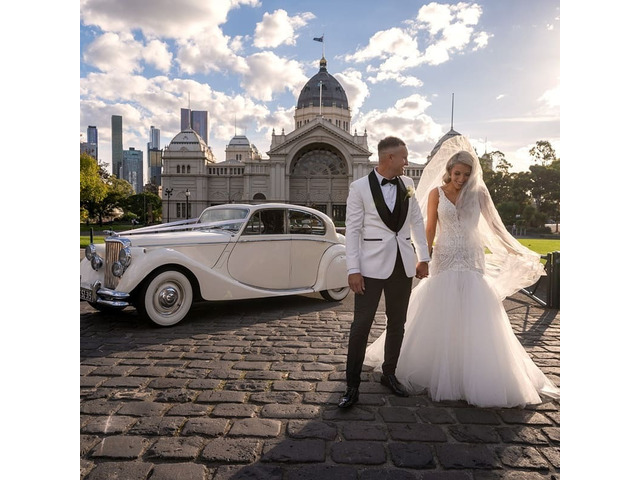 Affordable Wedding Photo and Video Package in Melbourne - Desiren - 1