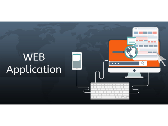 Custom Web Application Development Company In Australia - 2