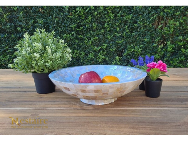 Nestaire's Contemporary Decorative Bowls - Buy Now - 1