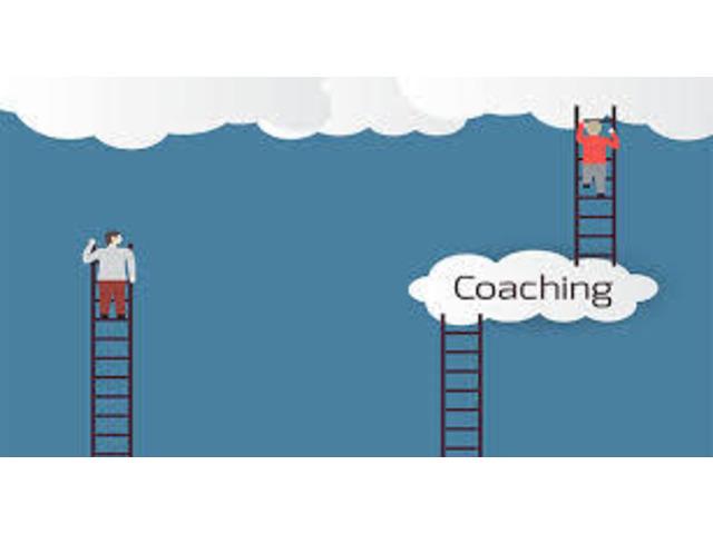 Coaching course - 1