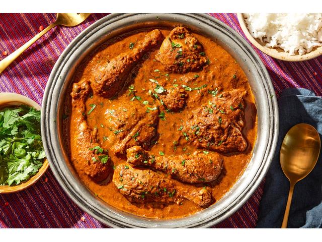 Delicious Indian Food !! Get 5% off @Virasat Indian Restaurant Shoalwater, WA - 1