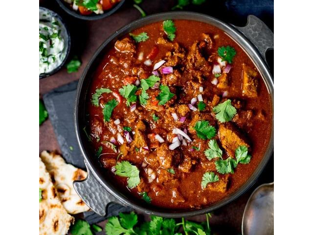 Delicious Indian Food !! Get 5% off @Virasat Indian Restaurant Shoalwater, WA - 2