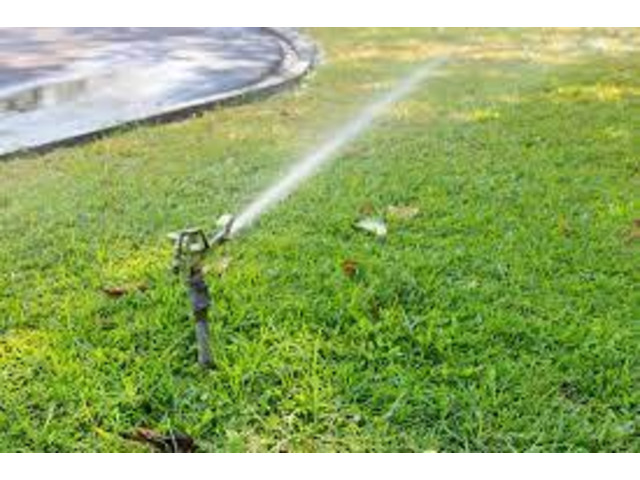 Brighton Irrigation Service - 1