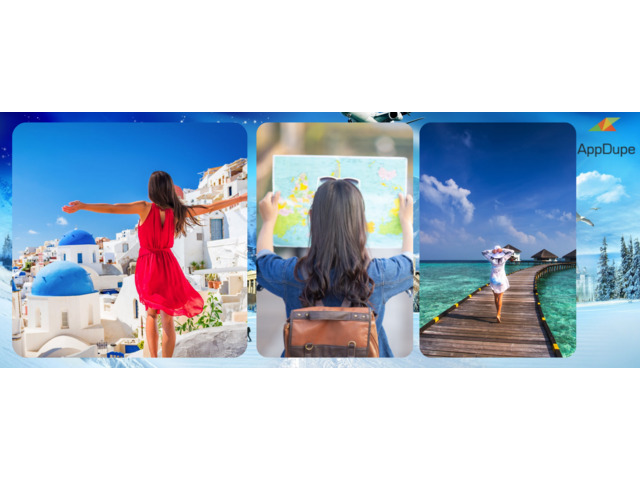 Offer the best holiday packages via a travel booking app like TripAdvisor - 1