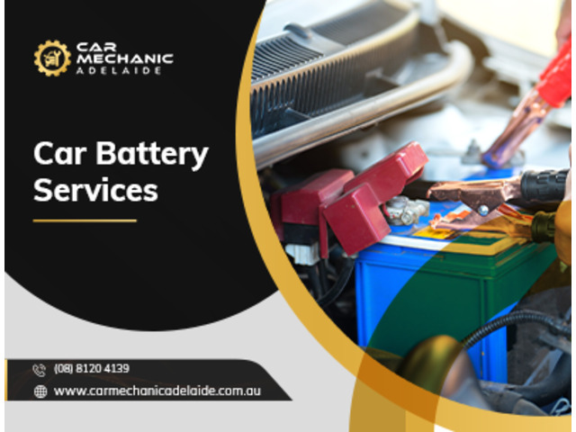 Does Your Car Take Time To Start, It May Be Battery Problem? - 1