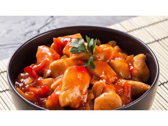 5% Off - Fiorini's Restaurant & Bar Menu Toorak, VIC - 3