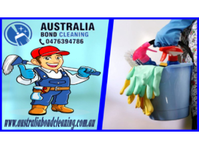 Most Famous Bond Cleaning Gold Coast - 1