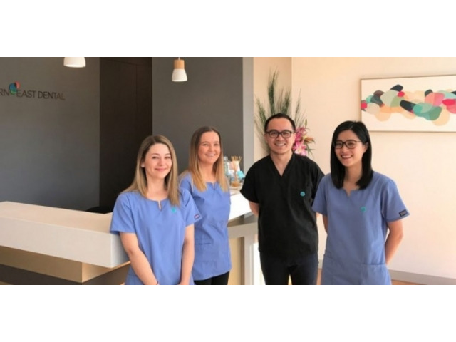 Improve Your Smile With Porcelain Veneers Service - 1
