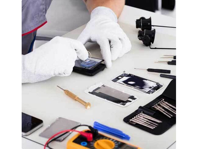 All Encompassing Mobile, IPad, Laptop Repair with Warranty on Labour & Parts - 2