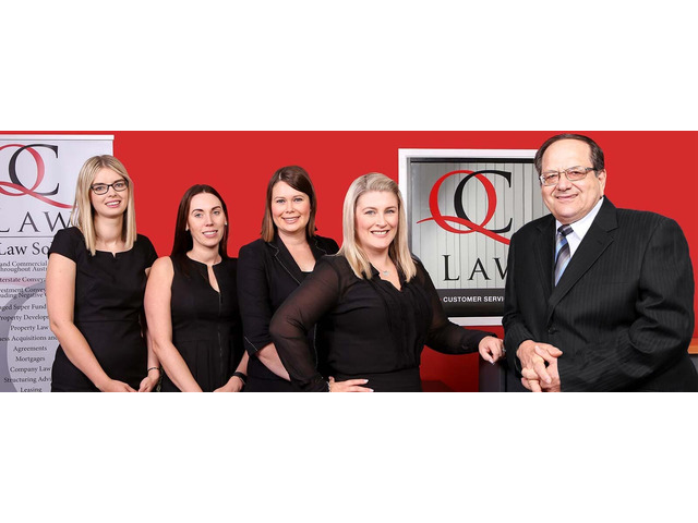 Conveyancing Lawyer Gold Coast - 1