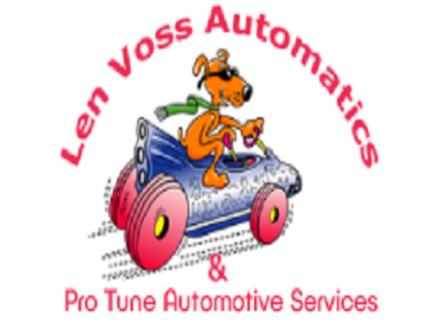 Best Automatic Transmission Specialist in Bargo - Len Voss Automatics - 1