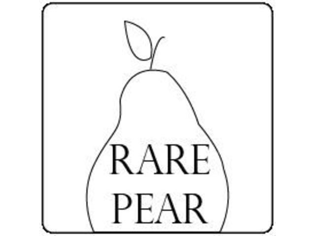 Rare pear cafe Holland Park - 1