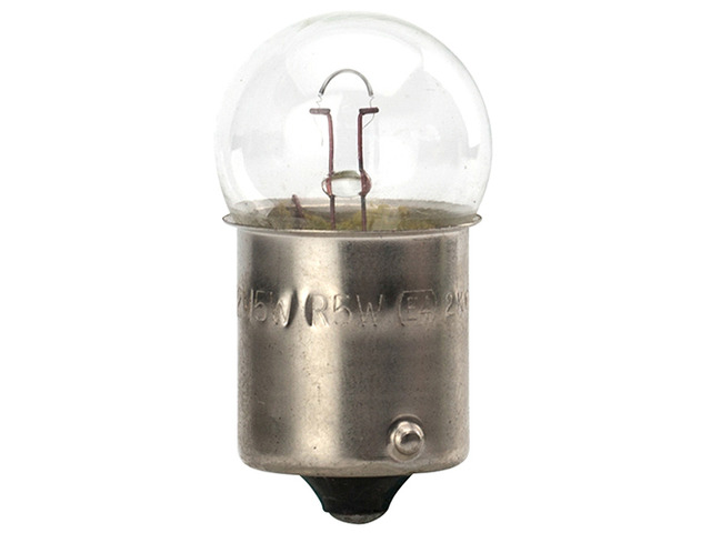 AGS R10W BA15S Incandescent Globes   Parkers and Indicators - 1