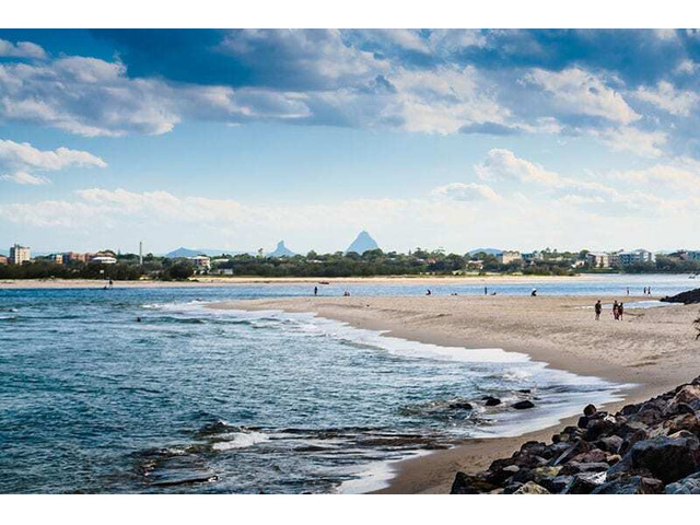 Get Holiday apartments and accommodation at Kings Beach - 2