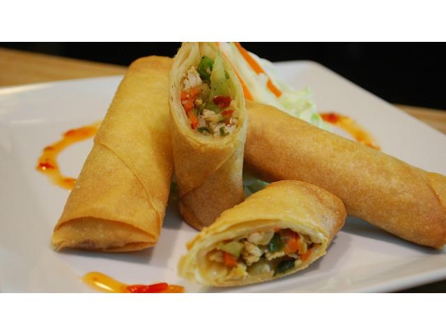 5% off - Siam Spice Thai Restaurant menu Kelvin Grove, QLD - 1