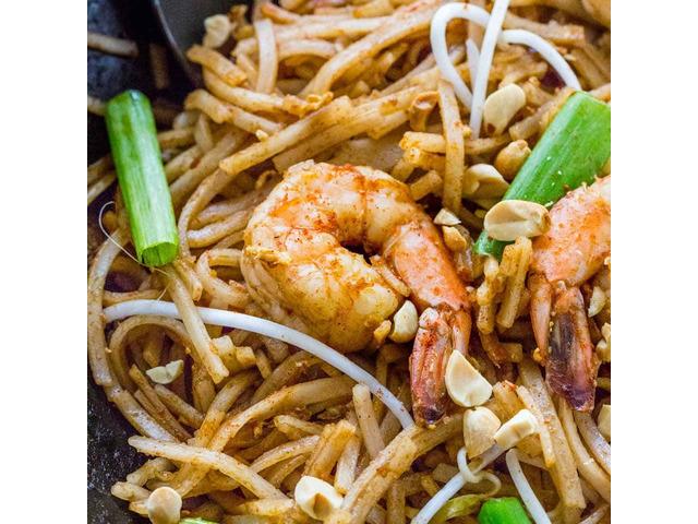 5% off - Siam Spice Thai Restaurant menu Kelvin Grove, QLD - 2