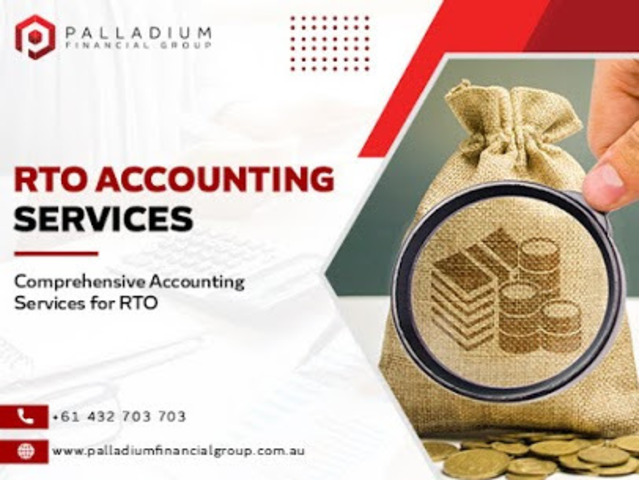 Expert RTO Accounting Services In Perth - 1
