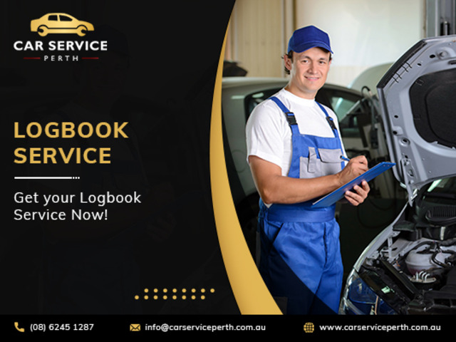 Benefits You Will Get From Maintenance Log book For Your Car - 1