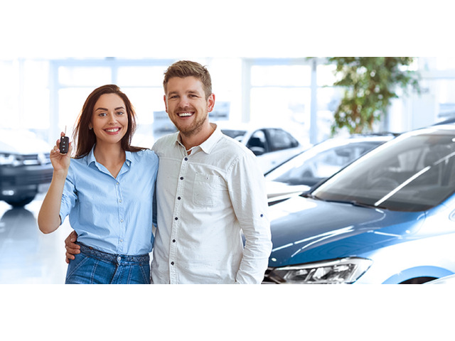 Car Finance Brisbane - 1