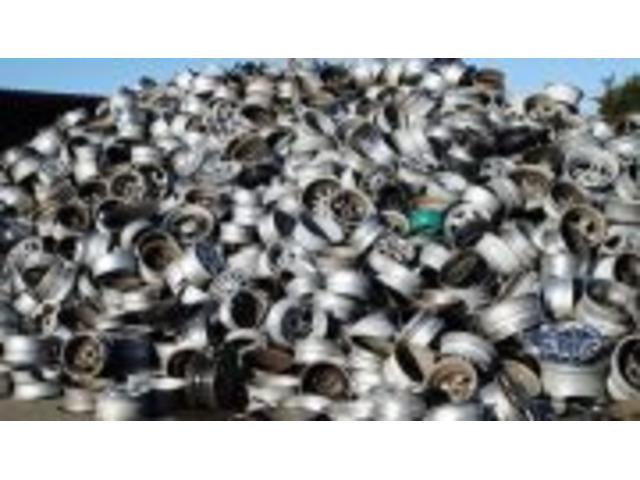 Get the best aluminium scrap price in Melbourne - 1