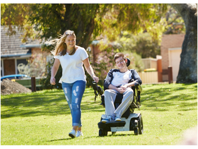 Disability Services Gold Coast - 1