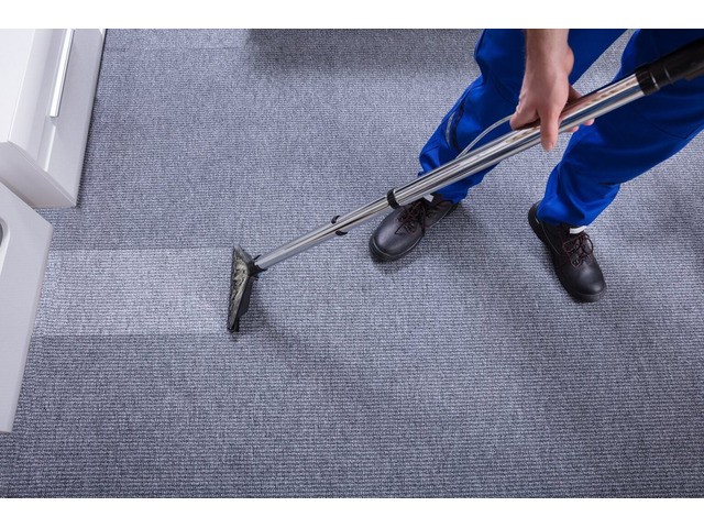 Get best Commercial Carpet Cleaning in Melbourne - 1