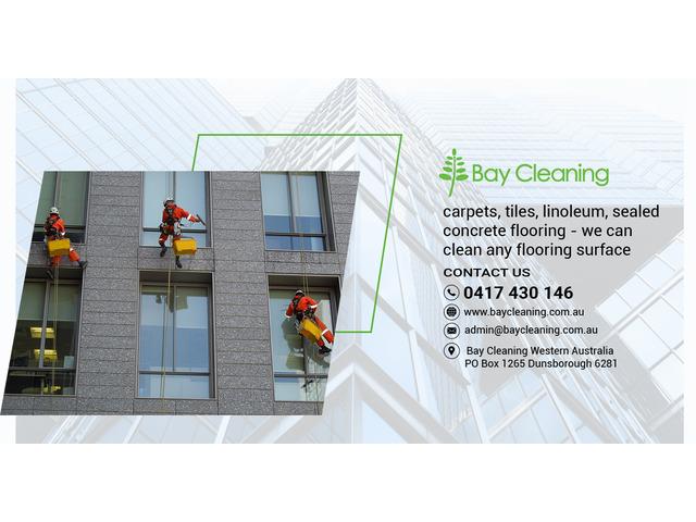BUILDERS CLEAN - 1