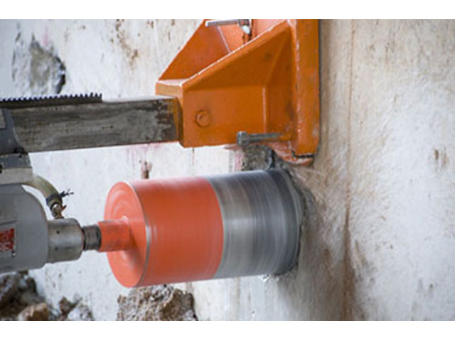 Hire professionals for your Concrete Core Drilling Projects! - 1
