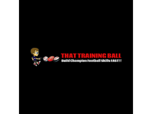 Best Selling, Australian Rules Training Football and Perfect Gift in Sydney - 1