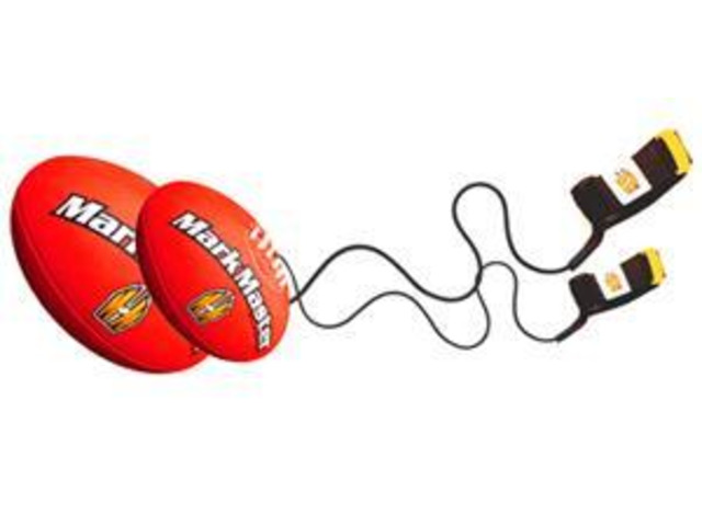 Best Selling, Australian Rules Training Football and Perfect Gift in Sydney - 2