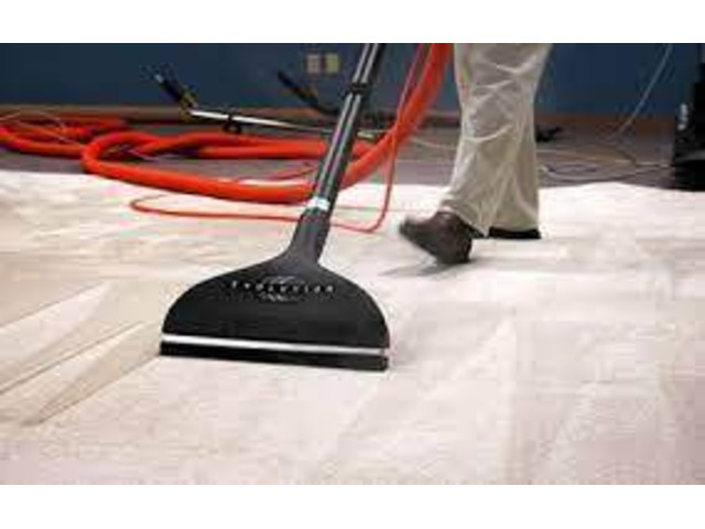 Carpet Cleaning Neutral Bay - 1