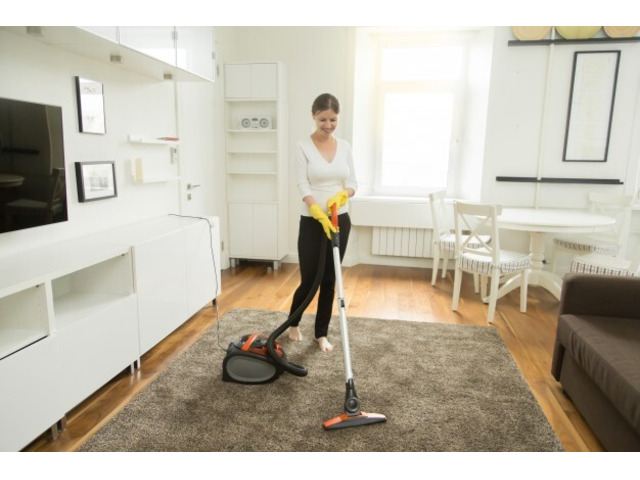 Get the best commercial cleaning services with  Perth Carpet Master - 1