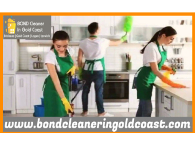 Famous Bond Cleaning Services Gold Coast - 1