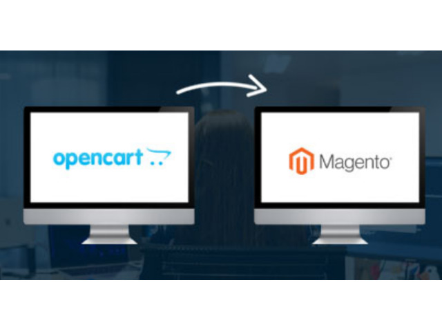 Migrate Your Opencart Store to Magento 2 Extend its Performance - 1