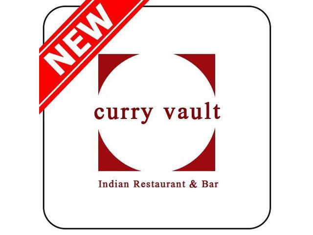 Curry Vault Indian Restaurant & Bar Melbourne - 1