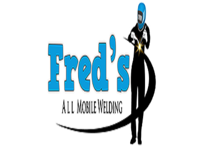 Cheap MIG mobile Welding in Fairfield - Fred's All Mobile Welding - 1