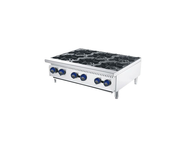 Commercial Gas Stoves Supplier in Brisbane - 2