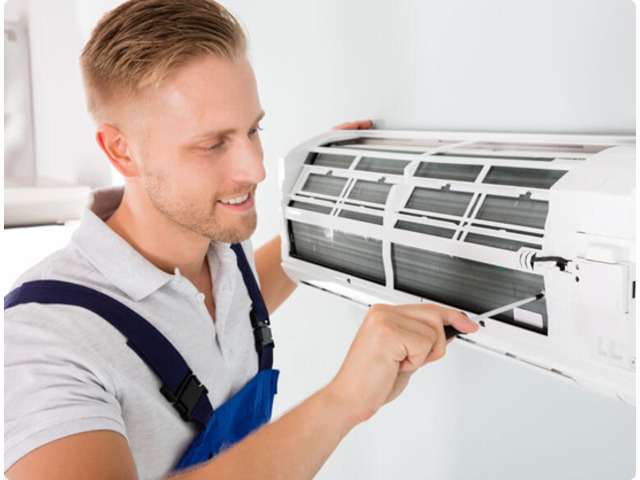 Same-Day Air conditioning Service in Frankston - 1