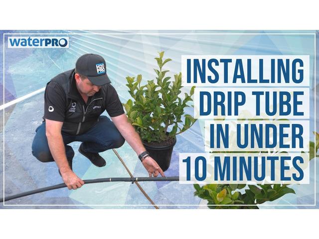 Sprinkler Repair Services - 2