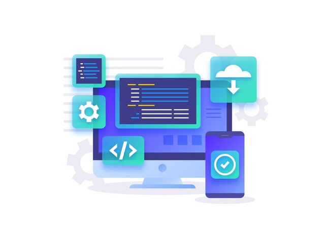 Mobile App & Web Development company - 1