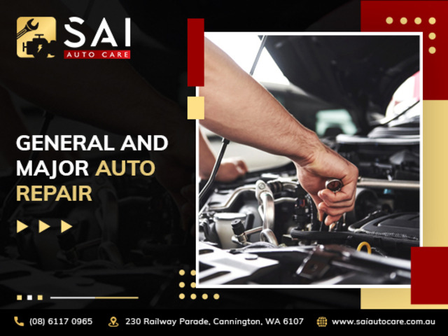 Are You Looking For A General Mechanic For Your Car? - 1