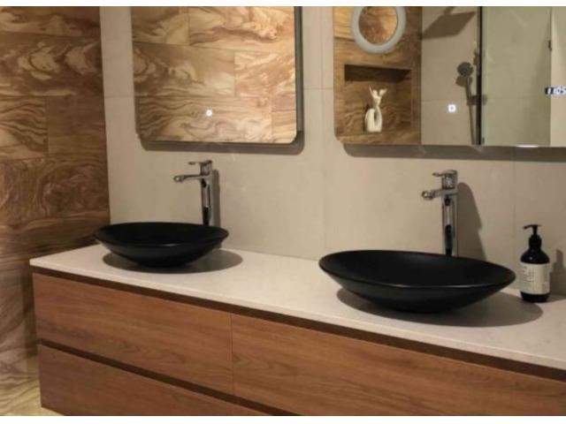 Bathroom Renovations North Shore - 1